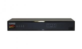 华为USG6320-BDL-AC防火墙 (8GE电,2GB内存,含IPS-AV-URL功能集升级服务时间12个月,含SSL VPN 100用户)