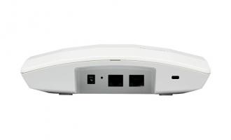 华为(HUAWEI)AP5010SN-GN-FAT-DC无线AP 室内单频无线接入点AP 胖AP
