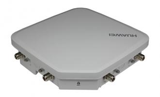 华为(HUAWEI)AP6510DN-AGN无线AP 室外接入点双频内置天线 无线AP