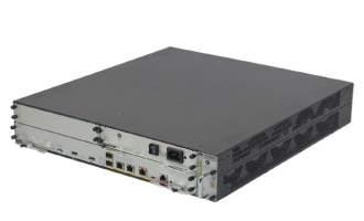 华为(HUAWEI)AR2240-100E-AC路由器 业务路由单元100E板,4 SIC,2 WSIC,2 XSIC,350W交流电源