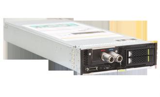 华为(HUAWEI)FusionServer CH121L V3半宽液冷计算节点 刀片服务器