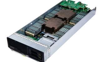 华为(HUAWEI)CH121半宽计算节点 刀片服务器