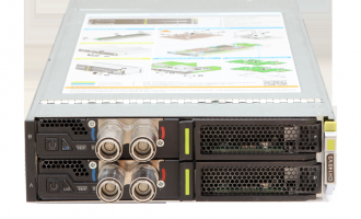 华为(HUAWEI)FusionServer CH140L V3半宽液冷计算节点 刀片服务器