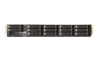 华为(HUAWEI)FusionServer CH225 V3全闪存节点 刀片服务器