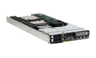 华为(HUAWEI)DH321 V2高密度服务器节点 具有高密度、高性能、高可靠的特点