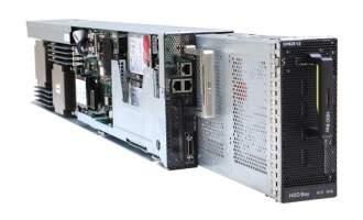 华为(HUAWEI)DH628 V2高密度服务器节点 适合大容量分布式存储服务器应用
