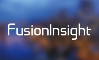 华为(HUAWEI)FusionInsight企业级大数据平台 企业级大数据存储、查询和分析的统一平台