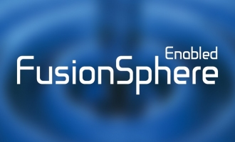 华为(HUAWEI)FusionSphere云操作系统 让企业的云计算建设和使用更加简捷