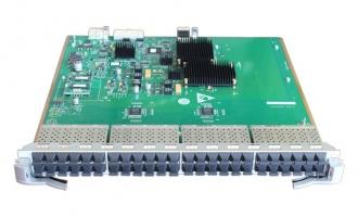 华为(HUAWEI)LE0DG48SFA00业务板卡 48端口百兆/千兆以太网光接口板(FA,SFP)