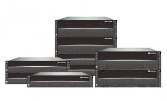 华为OceanStor 5110/5210/5310/5510/5610/5810 V5系列智能混合闪存存储系统