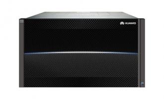 华为(HUAWEI)OceanStor 6800 V3存储 控制框(6U,双控,交流,1024GB,SPE72C0600)-性能增强版