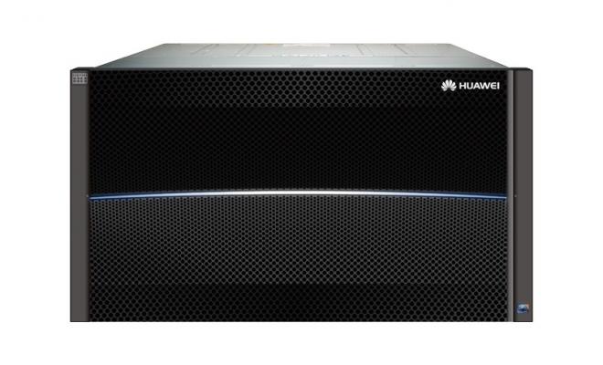 华为(HUAWEI)OceanStor 6800 V3存储 控制框(6U,双控,交流,512GB,SPE72C0600)