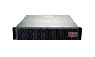 华为(HUAWEI)OceanStor S2200T存储 控制框(2U,3.5″,12盘位,双控,交流,16GB,12*GE iSCSI前端口,2*2*4*6G SAS后端口,含管理软件,多路径软件,SPE32C0212)