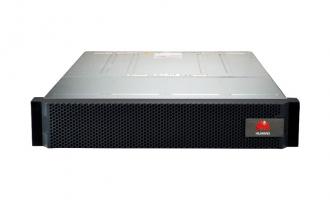 华为(HUAWEI)OceanStor S2600T存储 控制框(2U,双控,交流,16GB缓存,12*GE,SPE32C0212)