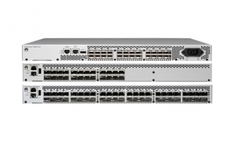 华为(HUAWEI)OceanStor SNS2124/2224/2248光纤交换机 FC SAN交换机