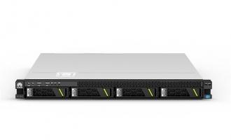 华为(HUAWEI)RH1288V2服务器 (1*E5-2620V2,8GB内存,300GB硬盘,SR320BC卡,DVD,滑轨)