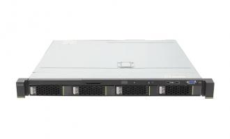 华为(HUAWEI)RH1288V3服务器(E5-2620V3 CPU,8GB DDR4内存,460W电源,DVD,滑轨)
