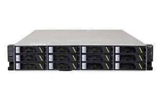 华为(HUAWEI)RH2288A V2机架服务器 E5-2600v2系列处理器 标准2U 2路服务器