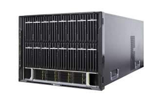华为(HUAWEI)FusionServer RH8100 V3机架服务器 支持高达8个E7-8800v2和v3系列处理器