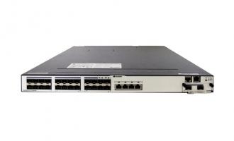 华为(HUAWEI)S5700-28C-EI-24S交换机 24个千兆SFP,4个复用的千兆Combo端口