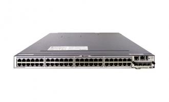 ES5D000G4S01板卡是否可以用在S5700EI交换机和S5700SI交换机上
