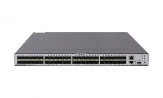 华为(HUAWEI)S6700-48-EI交换机 48口万兆交换机 48个GE SFP/10GE SFP+端口