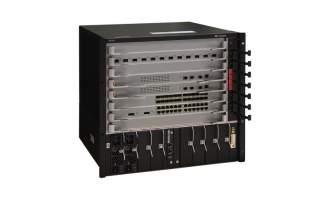 华为(HUAWEI)S9706核心路由交换机 基本引擎交流组合配置 (含一体化总装机箱,SRUD主控板*2,2200W交流电源*2,基本软件*1)