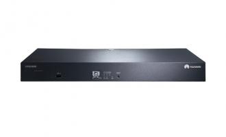 华为(HUAWEI)USG2160BSR路由防火墙 (1FE WAN电+8FE LAN电,512M内存,单电源)