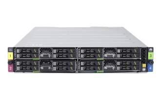 华为(HUAWEI)X6000高密度服务器 针对云计算、数据中心、互联网应用