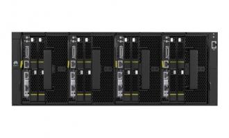 华为(HUAWEI)FusionServer X6800高密度数据中心服务器服务器 适用于云计算、大数据时代多种服务器应用场景