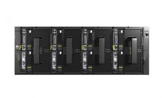 华为(HUAWEI)FusionServer XH628 V3高密度服务器节点 适合云计算、数据中心、大数据等场景