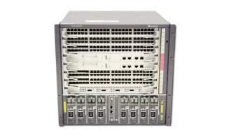 华为(HUAWEI)S12704交换机 基本引擎交流组合配置 (含一体化总装机箱*1,MPUA主控板*1,SFUA交换网单元*2,800W交流电源*2,基本软件*1)