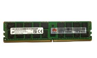 华为(HUAWEI)服务器16GB内存 DDR4 RDIMM-16GB-2133000KHz-1.2V-ECC-2Rank(适用于华为V3系列服务器)
