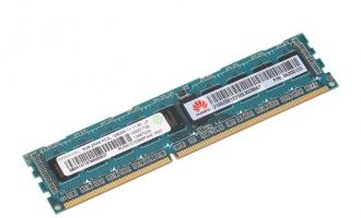华为(HUAWEI)服务器8GB内存 DDR3-8GB-1600MHz-1.35V-2Rank(适用于华为V2系列服务器)