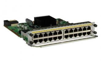 华为(HUAWEI)AR0MXEGFTA00 24端口千兆(RJ45)-L2/L3以太网电接口卡 (适用于华为路由器)