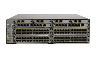 华为(HUAWEI)AR3260-S路由器 3×GE(2 ×Combo) /4×GE Combo+2×10GE 企业级路由器