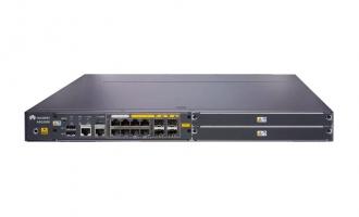 华为(HUAWEI)ASG2800-AC上网行为管理 适用(3000人以上用户数) 标配4GE+4Combo