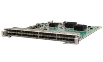 华为(HUAWEI)ES1D2G48SFA0 48端口十兆/百兆/千兆以太网电接口板(FA,RJ45) (适用于华为S7700系列交换机)
