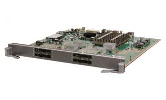 华为(HUAWEI)ES1D2X16SFC0 16端口万兆以太网光接口板(FC,SFP+)(适用于华为S7700系列交换机)