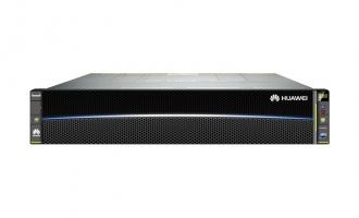 华为OceanStor 2100 V3入门级存储