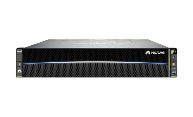 华为(HUAWEI)OceanStor 5500 V3存储 控制框(2U,双控,交流,48GB,SmartIO,8*8Gb FC,12*3.5″,SPE33C0212)