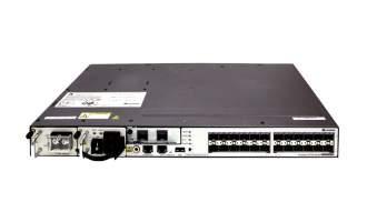 华为(HUAWEI)S5700-28C-HI-24S交换机 高级型交换机,24 x 10/100/1000 Base-X端口