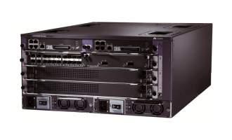 华为(HUAWEI)USG9520下一代防火墙 USG9520交流基本配置(含X3交流机箱,2*MPU) T级下一代防火墙