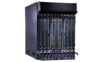 华为(HUAWEI)USG9560下一代防火墙 USG9560直流基本配置(含X8直流机箱,2*SRU,1*SFU) T级下一代防火墙