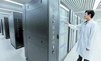 华为保驾世界顶级计算中心 —— 国家超级计算深圳中心网络安全建设
