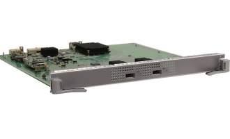 华为(HUAWEI)ES0D0X2UXA00万兆板卡 2端口万兆以太网光接口板(EA,XFP)(S7700系列使用)