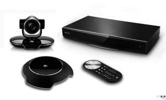 华为(HUAWEI)TE40-1080P视讯系列 高清会议电视终端一体化高清视频会议终端