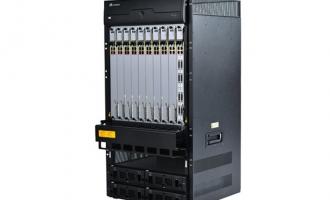 华为VP9660新一代全适配视讯交换平台