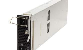 华为电源W2PSA0800(800W交流电源模块)(适用于华为S7700系列交换机)