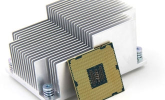 英特尔至强银牌4210(2.2GHz/10-Core/13.75MB/85W)处理器 华为服务器V5通用